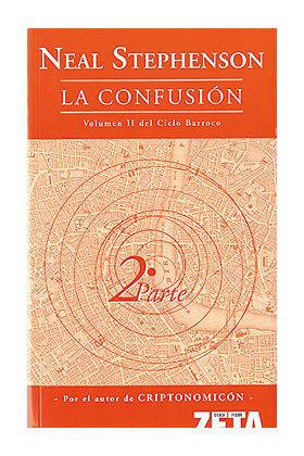 LA CONFUSION 2 (ZETA)