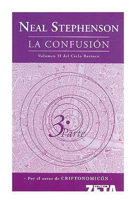 LA CONFUSION 3 (ZETA)