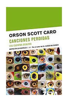 CANCIONES PERDIDAS-LOS CUENTOS OCULTOS (ZETA)