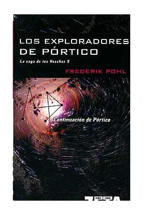 LOS EXPLORADORES DE PORTICO (ZETA)