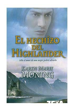 EL HECHIZO DEL HIGHLANDER (ZETA)