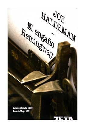 EL ENGAÑO HEMINGWAY (ZETA)