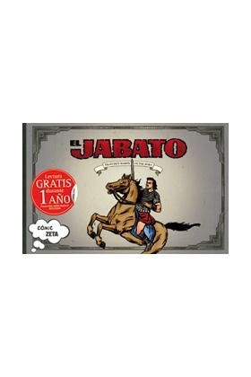 EL JABATO 01 (ZETABOLSILLO 108)