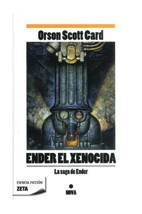ENDER EL XENOCIDA ( ZETA)