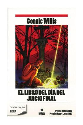 EL LIBRO DEL DIA DEL JUICIO FINAL (ZETA)