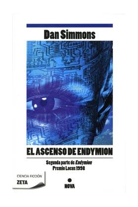 EL ASCENSO DE ENDYMION (ZETA BOLSILLO)