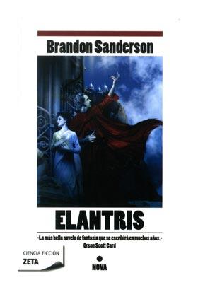 ELANTRIS  (ZETA BOLSILLO)