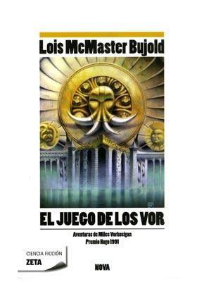 EL JUEGO DE LOS VOR (ZETA BOLSILLO)