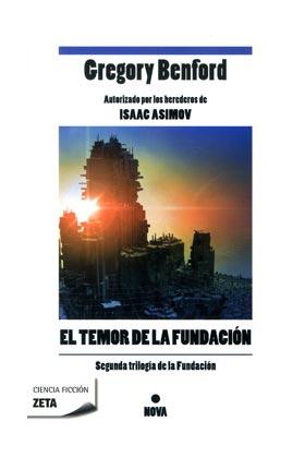 EL TEMOR DE LA FUNDACION (NOVA)