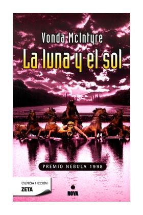 LA LUNA Y EL SOL (ZETA BOLSILLO)