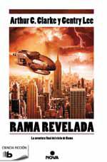 RAMA REVELADA  (NOVA)