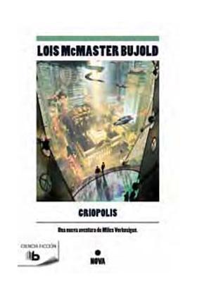 CRIOPOLIS (B DE BOLSILLO)