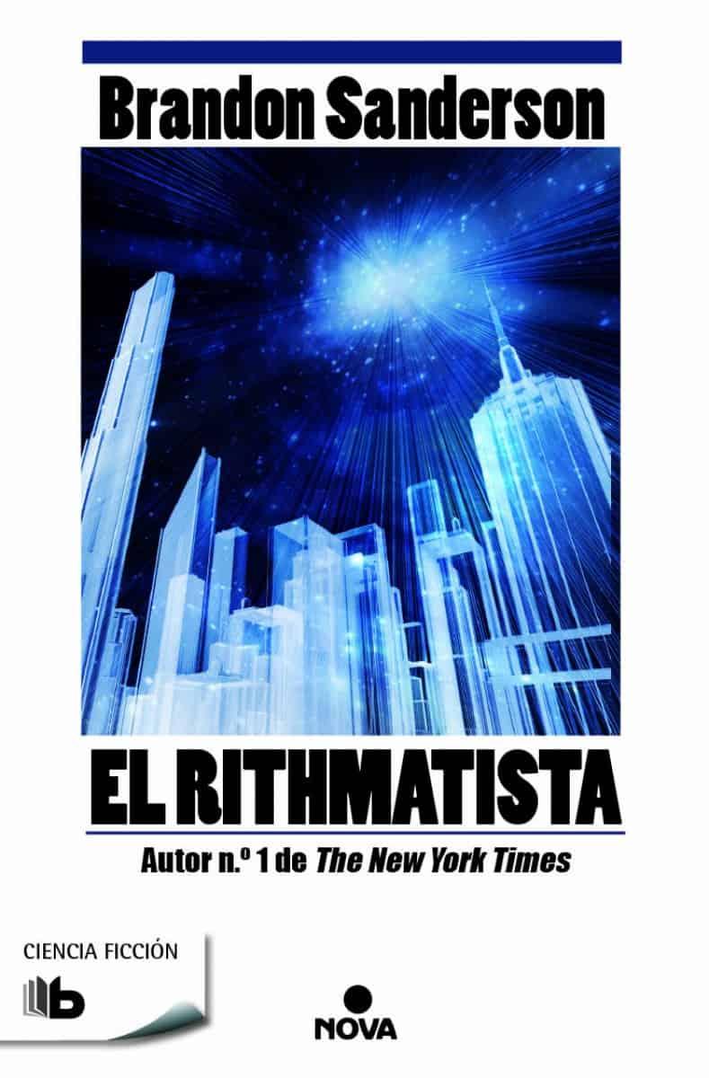 EL RITHMATISTA (NOVA BOLSILLO)