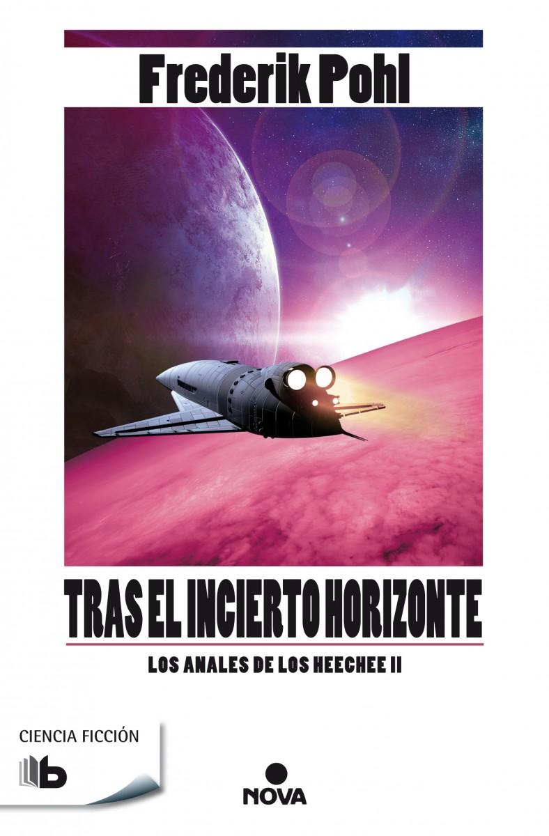 TRAS EL INCIERTO HORIZONTE (NOVA) (BOLSILLO)