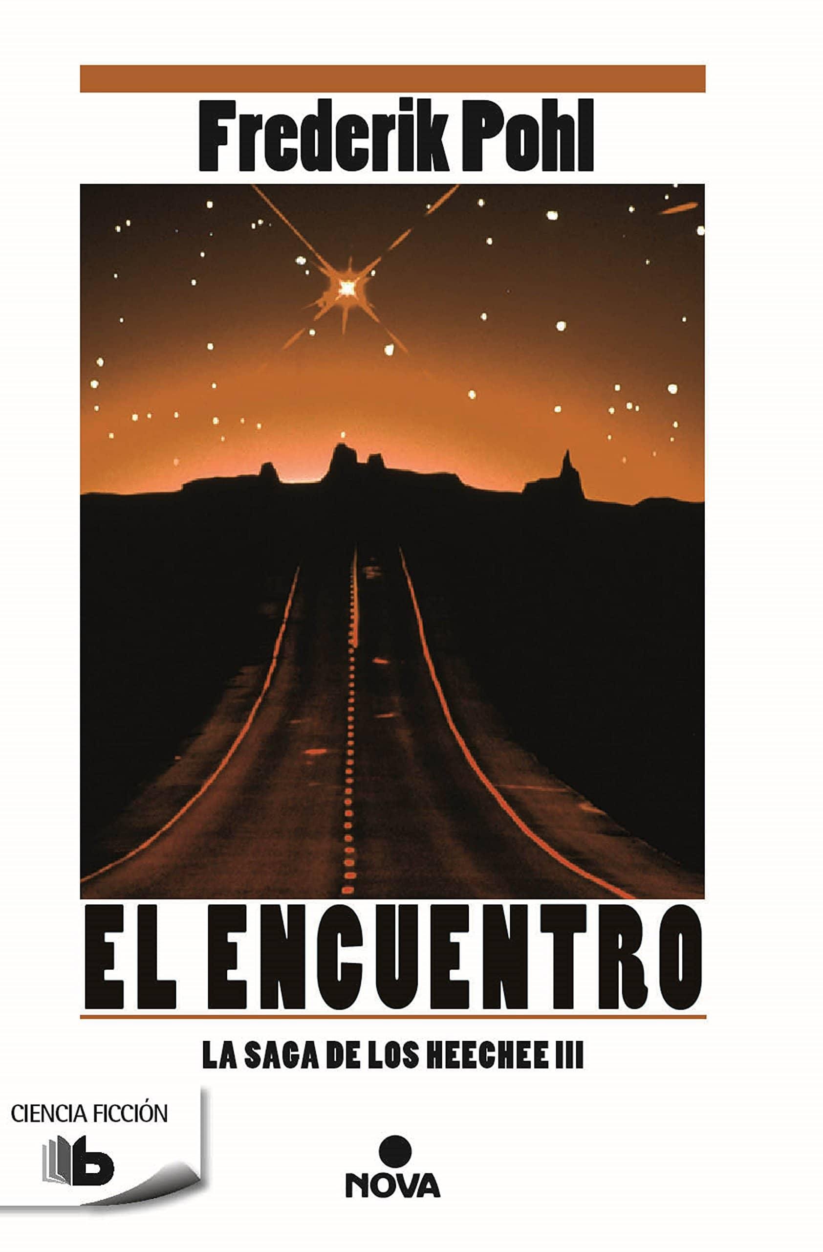 EL ENCUENTRO (NOVA)