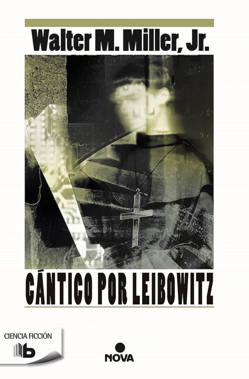 CANTICO POR LEIBOWITZ (NOVA BOLSILLO)
