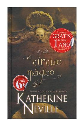 EL CIRCULO MAGICO (ZETA CARTONE) (KATHERINE NEVILLE)