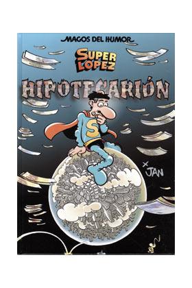 MAGOS HUMOR 117. HIPOTECARION (SUPERLOPEZ)