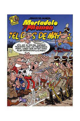 MAGOS HUMOR 122. EL DOS DE MAYO