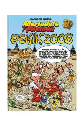 MAGOS HUMOR 123. PEKIN 2008