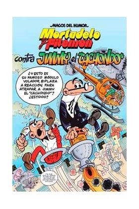"""MAGOS HUMOR 166. CONTRA JIMMY """"EL CACHONDO"""""""