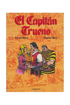 CAPITAN TRUENO 04: CAP.TRUENO(FUENTES MAN II)