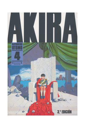 AKIRA TOMO 04