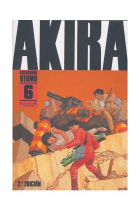 AKIRA TOMO 06