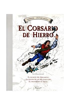 EL CORSARIO DE HIERRO TOMO 03 (ALBUM)