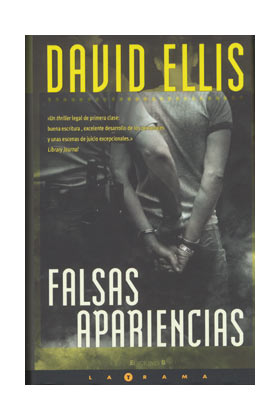 FALSAS APARIENCIAS (DAVID ELLIS)