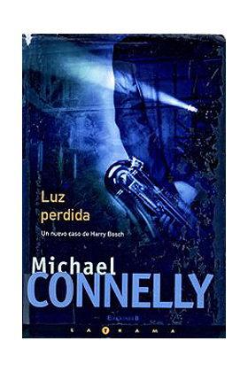 LUZ PERDIDA (MICHAEL CONNELLY)