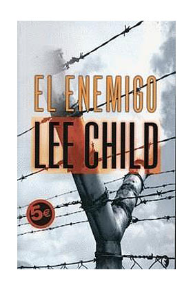 EL ENEMIGO (LEE CHILD)