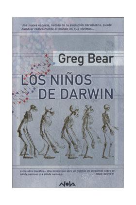 LOS NIÑOS DE DARWIN (COL. NOVA)