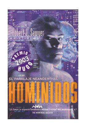 HOMINIDOS (COL. NOVA)
