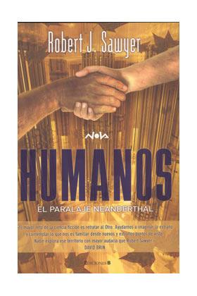 HUMANOS (COL. NOVA)