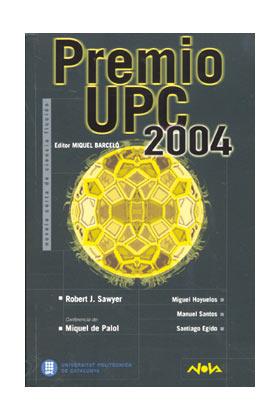 PREMIO UPC 2004