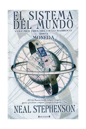 EL SISTEMA DEL MUNDO 2. MONEDA  (NOVA)