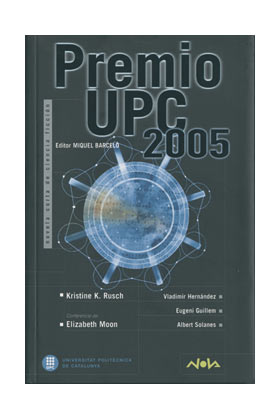 PREMIO UPC 2005 (COL. NOVA)