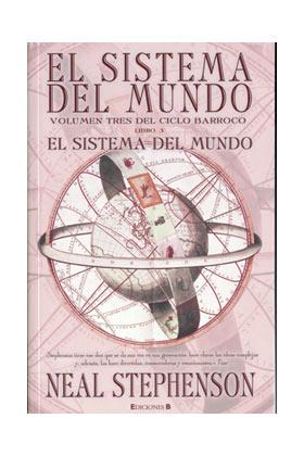 EL SISTEMA DEL MUNDO 3. (NOVA)
