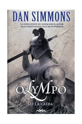 OLYMPO II: LA CAIDA (COL.NOVA)