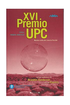PREMIO UPC 2006 (COL. NOVA)