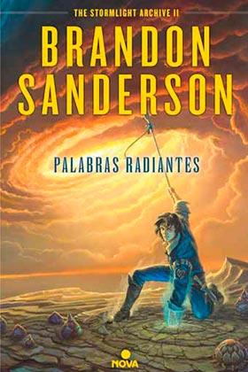 PALABRAS RADIANTES  (EL ARCHIVO DE LAS TORMENTAS 2) (COL. NOVA)