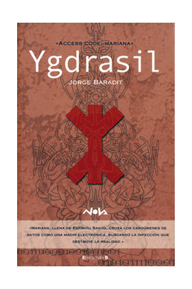 YGDRASIL (COL.NOVA)