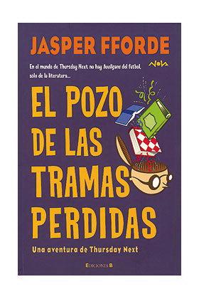 EL POZO DE LAS TRAMAS PERDIDAS (COL. NOVA)