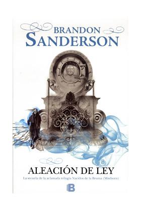 ALEACION DE LEY  (COL. NOVA)