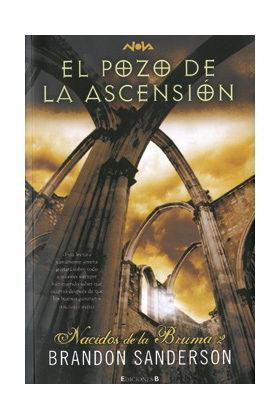 EL POZO DE LA ASCENSION (COL. NOVA)