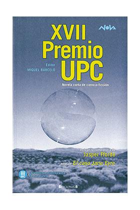 XVII PREMIO UPC 2007 (COL. NOVA)