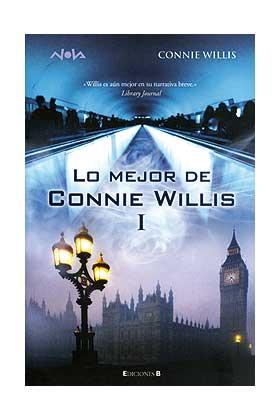 LO MEJOR DE CONNIE WILLIS 1 ( COL. NOVA )