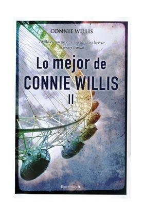 LO MEJOR DE CONNIE WILLIS 2 ( COL. NOVA )