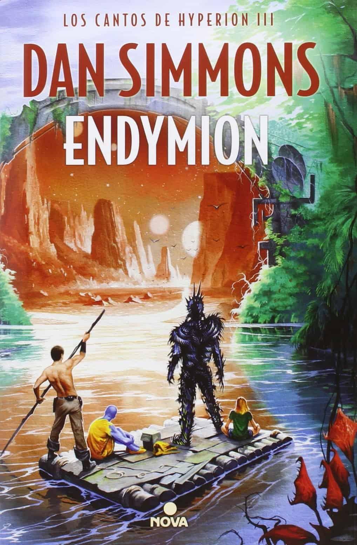 ENDYMION (NOVA)